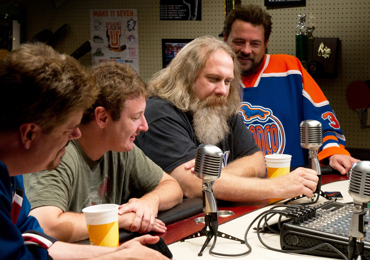 Comic Book Men Season 2 Episode Photos 17 - Comic Book Men Season 2 Episode Photos