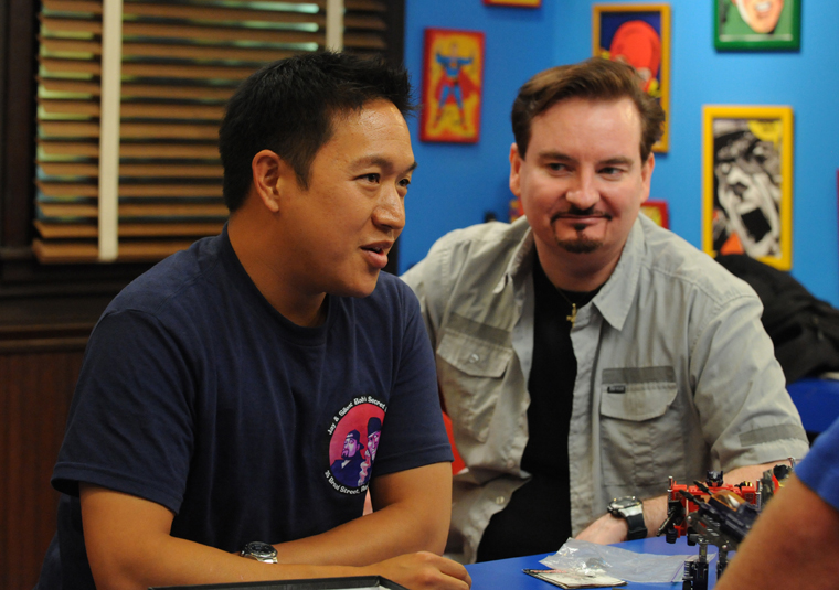 Comic Book Men Season 2 Episode Photos 20 - Comic Book Men Season 2 Episode Photos