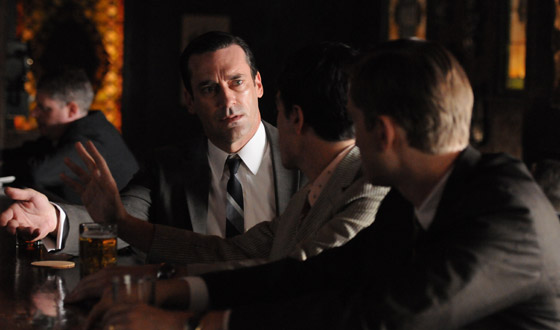 <em>Mad Men</em> Is Back on AMC This Sunday