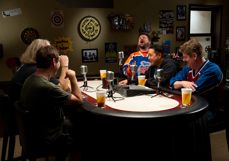 Comic Book Men Season 2 Episode Photos 31 - Comic Book Men Season 2 Episode Photos