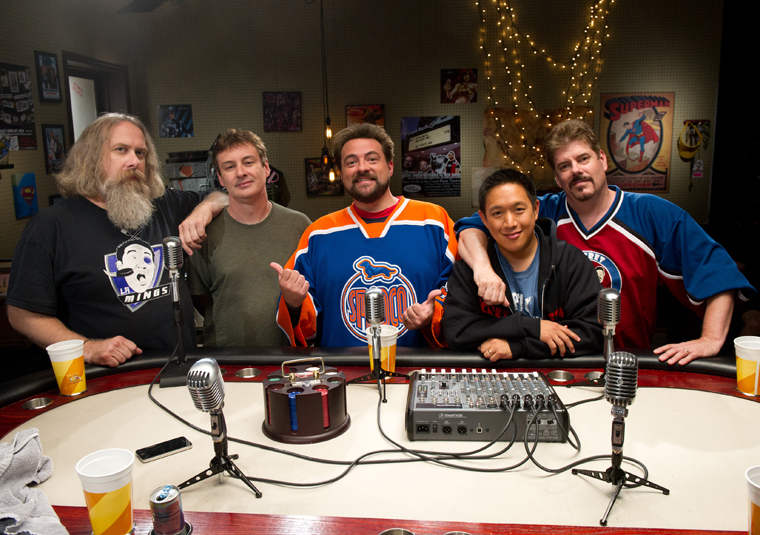 Comic Book Men Season 2 Episode Photos 38 - Comic Book Men Season 2 Episode Photos