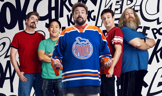 <em>Comic Book Men</em> Season 2 Catch-Up Marathon Airs This Friday Night at 11/10c