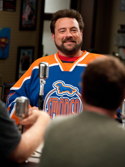 Comic Book Men Season 2 Episode Photos 36 - Comic Book Men Season 2 Episode Photos