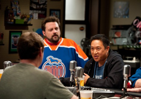 Comic Book Men Season 2 Episode Photos 37 - Comic Book Men Season 2 Episode Photos