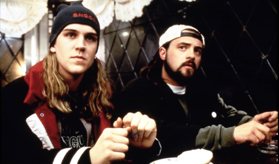 <em>Comic Book Men</em> Poll &#8211; What&#8217;s Your Favorite Jay and Silent Bob Movie?