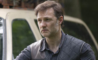 David Morrissey Talks Midseason Finale with <em>Vulture</em>; Reedus Talks Daryl With <em>LA Times</em>