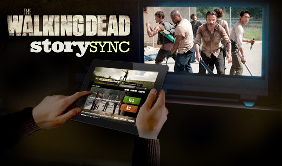 Last Chance to Check Out <em>The Walking Dead</em> Story Sync This Sunday 10/9c