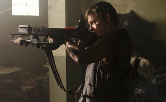 <em>Washington Post</em> Names <em>The Walking Dead</em> One of Year&#8217;s Best; Norman Reedus Chats With <em>GQ</em>