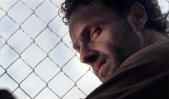 Three Videos Sneak <em>The Walking Dead</em>&#8216;s Return in 2013