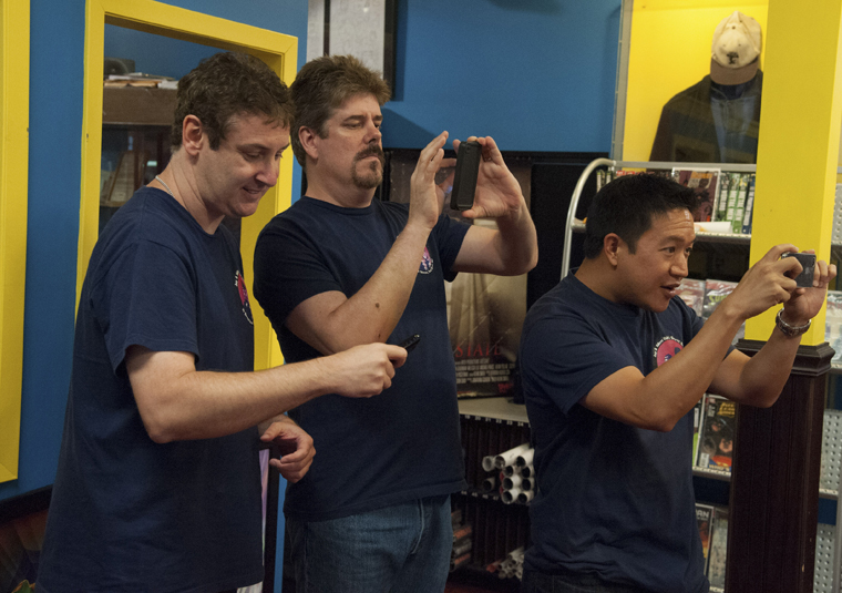 Comic Book Men Season 2 Episode Photos 42 - Comic Book Men Season 2 Episode Photos