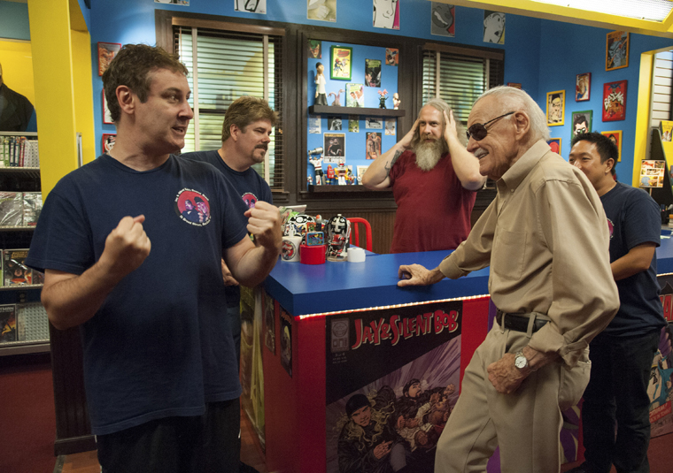 Comic Book Men Season 2 Episode Photos 40 - Comic Book Men Season 2 Episode Photos