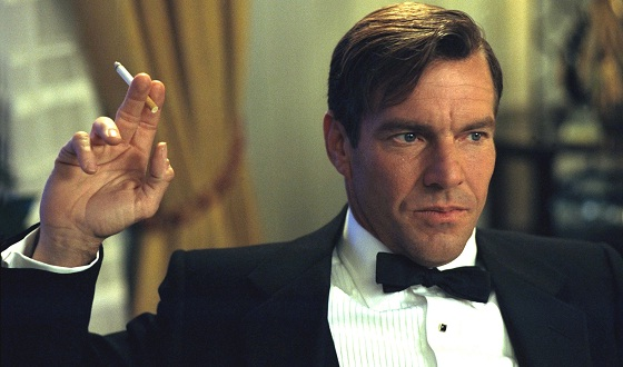 Flashback Five – Dennis Quaid's Best Movies
