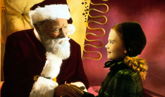 Is There a Better Movie Santa Than <em>Miracle on 34th Street</em>&#8216;s Kris Kringle?