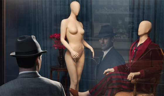 AFI Honors <em>Mad Men</em> as Outstanding TV Show for 2012