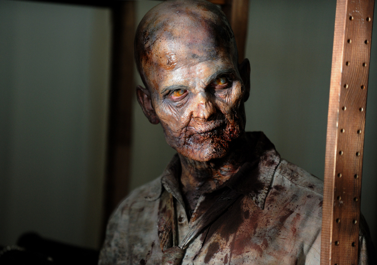 Zombie in Episode 1,