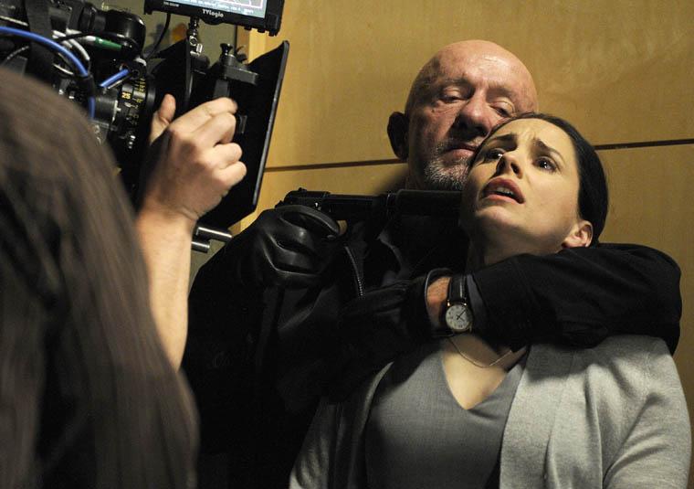 Breaking Bad - Breaking Bad Season 5 Behind the Scenes Photos - AMC
