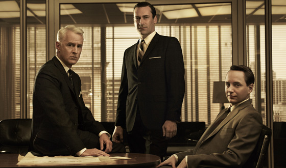 <em>Mad Men</em> Season 6 to Premiere April 7