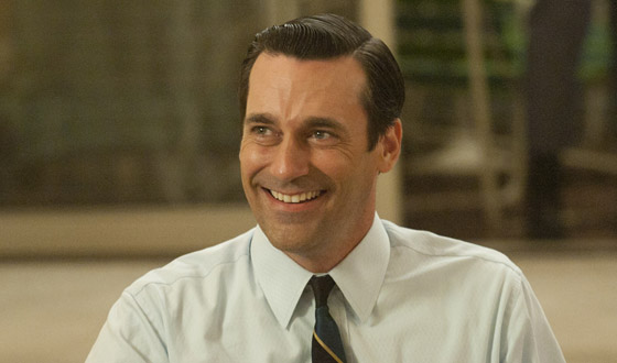 AMC Interviews With <em>Mad Men</em>&#8216;s Jon Hamm Over the Years