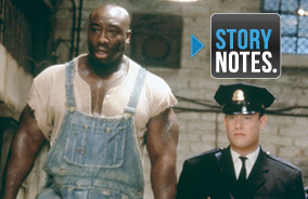 Story Notes for <em>The Green Mile</em>