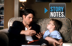 Story Notes for <em>Jerry Maguire</em>