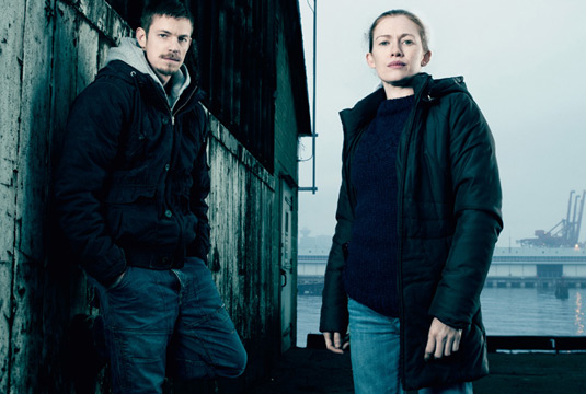 AMC and Fox Television Studios Partner on <em>The Killing</em> Season 3