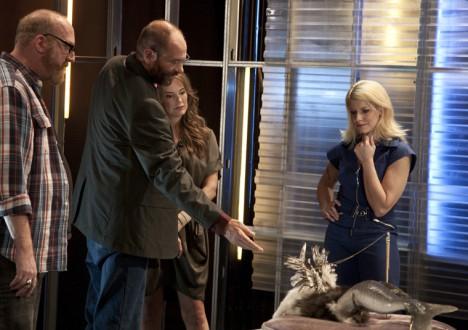Immortalized Season 1 Episode Photos 4 - Immortalized Season 1 Photos