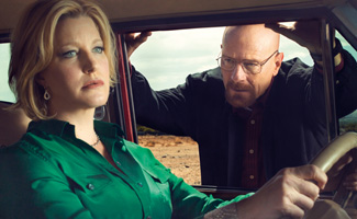 Vince Gilligan to Direct Finale; Anna Gunn, Bryan Cranston Preview <em>Breaking Bad</em>&#8216;s End