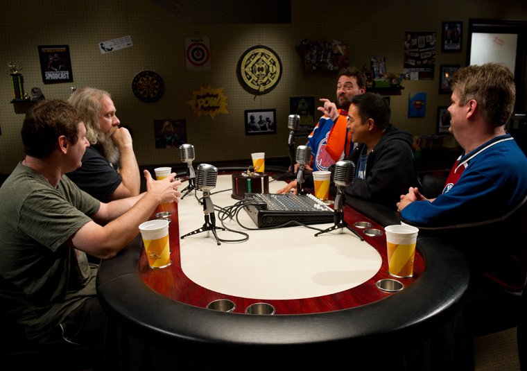 Comic Book Men Season 2 Episode Photos 56 - Comic Book Men Season 2 Episode Photos