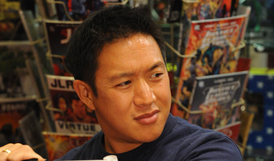 Ming Chen to Live-Tweet During <em>Comic Book Men</em> This Thursday