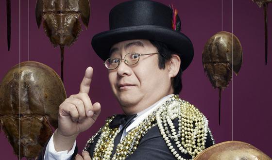 <em>Immortalized</em> Q&amp;A &#8211; Immortalizer Takeshi Yamada