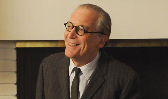 Q&A – Ronald Guttman (Emile Calvet)