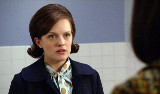 Elisabeth Moss Talks Season 6 With <em>NY Mag</em>, Tells <em>E!</em> She&#8217;d Want Jon Hamm as a Big Brother