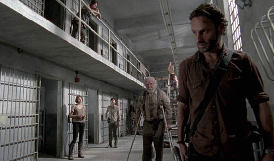 <em>The Walking Dead</em> Receives Four Saturn Award Nominations