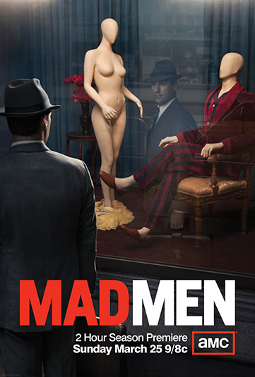 Mad Men Posters 2 - Mad Men Posters