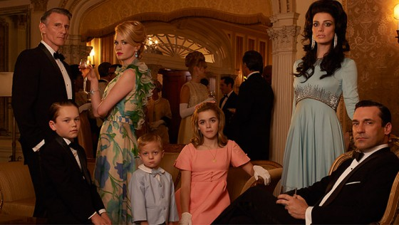 Mad Men Season 6 Cast Photos 8 - Mad Men Season 6 Cast Photos