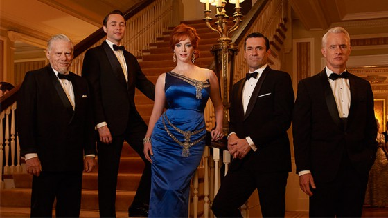Mad Men Season 6 Cast Photos 1 - Mad Men Season 6 Cast Photos
