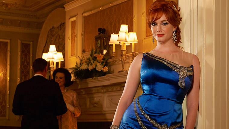 Mad Men Season 6 Cast Photos 5 - Mad Men Season 6 Cast Photos
