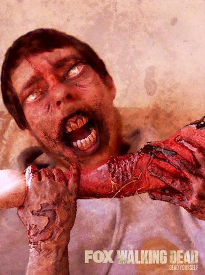 Top Ten Irish Zombies in AMC's Dead Yourself App 8 - Top Ten Irish Zombies from AMC's Dead Yourself App