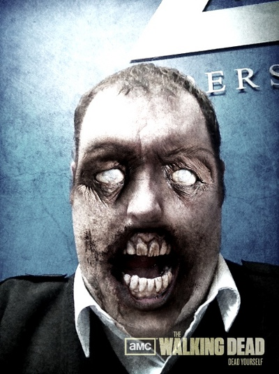 Top Ten Irish Zombies in AMC's Dead Yourself App 3 - Top Ten Irish Zombies from AMC's Dead Yourself App