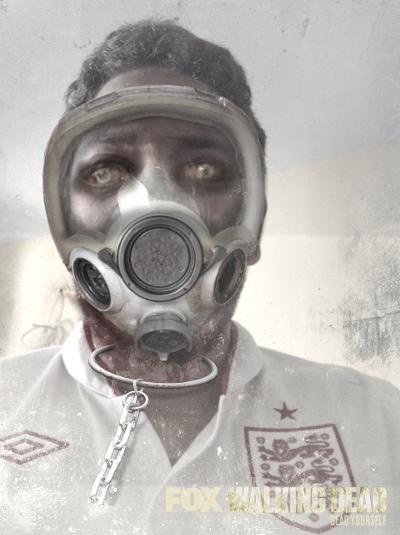 Top Ten Irish Zombies in AMC's Dead Yourself App 4 - Top Ten Irish Zombies from AMC's Dead Yourself App