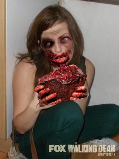 Top Ten Irish Zombies in AMC's Dead Yourself App 7 - Top Ten Irish Zombies from AMC's Dead Yourself App