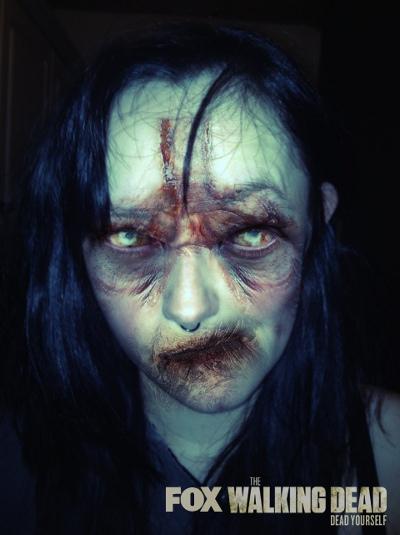 Top Ten Irish Zombies in AMC's Dead Yourself App 9 - Top Ten Irish Zombies from AMC's Dead Yourself App