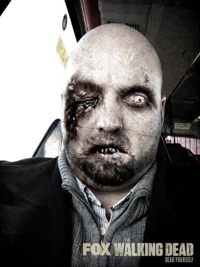 Top Ten Irish Zombies in AMC's Dead Yourself App 2 - Top Ten Irish Zombies from AMC's Dead Yourself App
