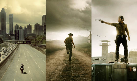 <em>The Walking Dead</em> Zombie Apocalypse Marathon Begins Mon., Mar. 25