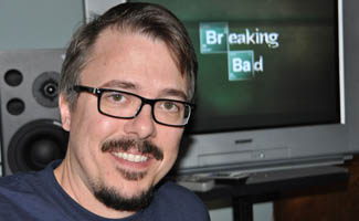 <em>MediaPost</em> Touts Vince Gilligan as Showrunner; <em>Mercury News</em> on Binge-Watching <em>Breaking Bad</em>