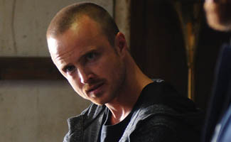 <em>Gold Derby</em> on Aaron Paul&#8217;s Emmy Odds; <em>THR</em> on the Camera Operator of the Year Award Win
