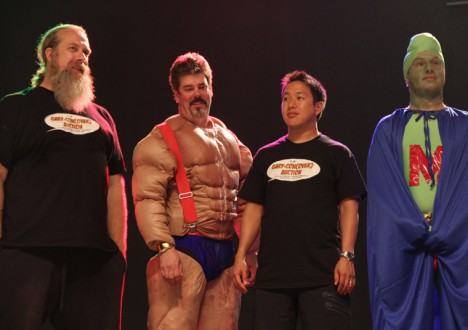 Comic Book Men Season 2 Episode Photos 64 - Comic Book Men Season 2 Episode Photos