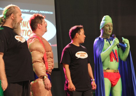 Comic Book Men Season 2 Episode Photos 60 - Comic Book Men Season 2 Episode Photos