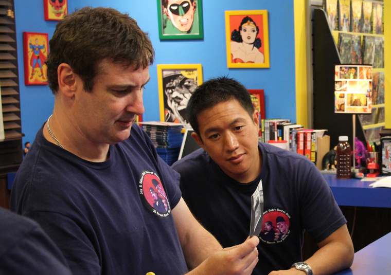 Comic Book Men Season 2 Episode Photos 65 - Comic Book Men Season 2 Episode Photos