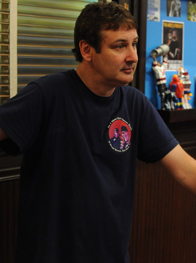Comic Book Men Season 2 Episode Photos 71 - Comic Book Men Season 2 Episode Photos
